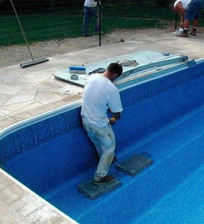 Servicio de Mantenimineto y limpieza de piscinas en boadilla del monte