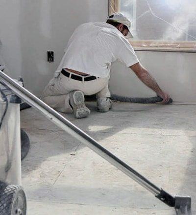 servicios de limpieza de fin de obra o reforma en madrid