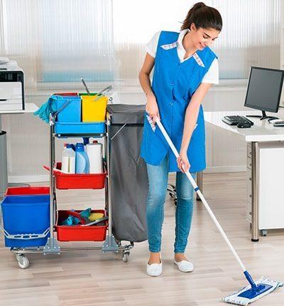 servicios de limpieza de oficinas y comercios en boadilla del monte