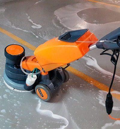 servicios de limpieza de Garajes en Boadilla del Monte